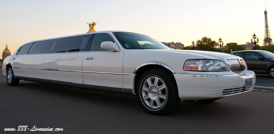 Limousine ECB