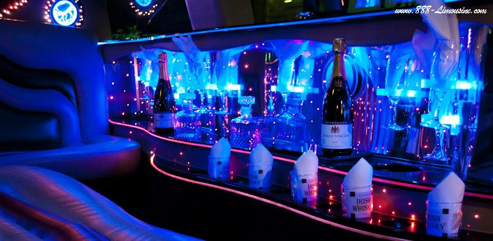 Location Hummer limousine Paris