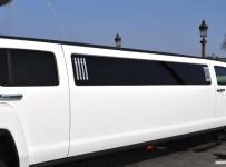 Location Hummer limousine pour une soirée