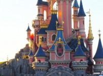 Aller Retour pour Disneyland en limousine