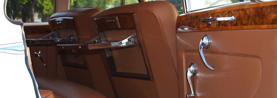 Louer une Rolls-Royce pour votre mariage