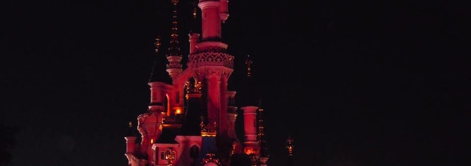 Louez une limousine pour aller à Disneyland Paris